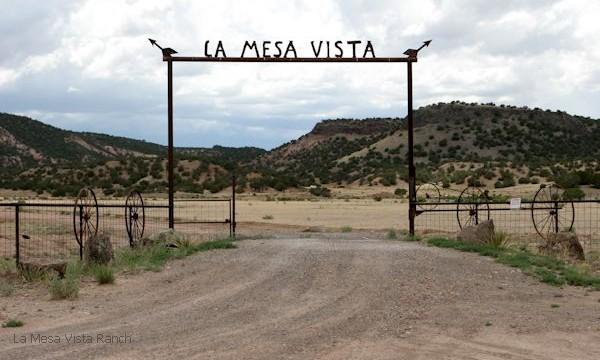Lamesa ranch